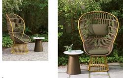 Cala Armchair outdoor-Kett2