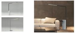 Klea Floor Lamp-Nah