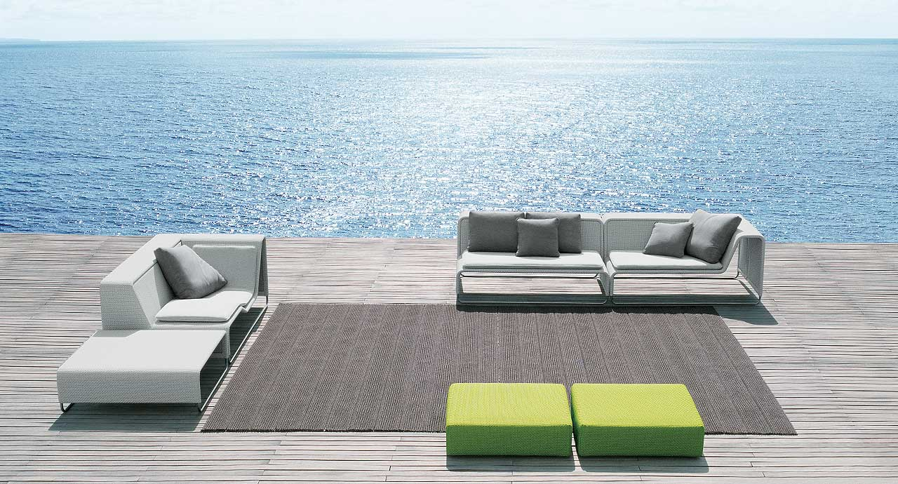 Island Sofa outdoor-PL
