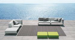 Island Sofa outdoor-PL