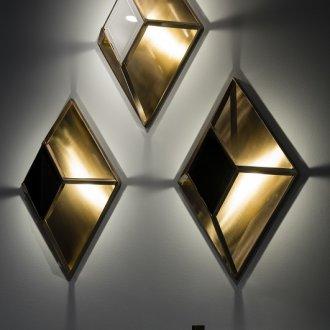 Vivien Wall Lamp-Mari