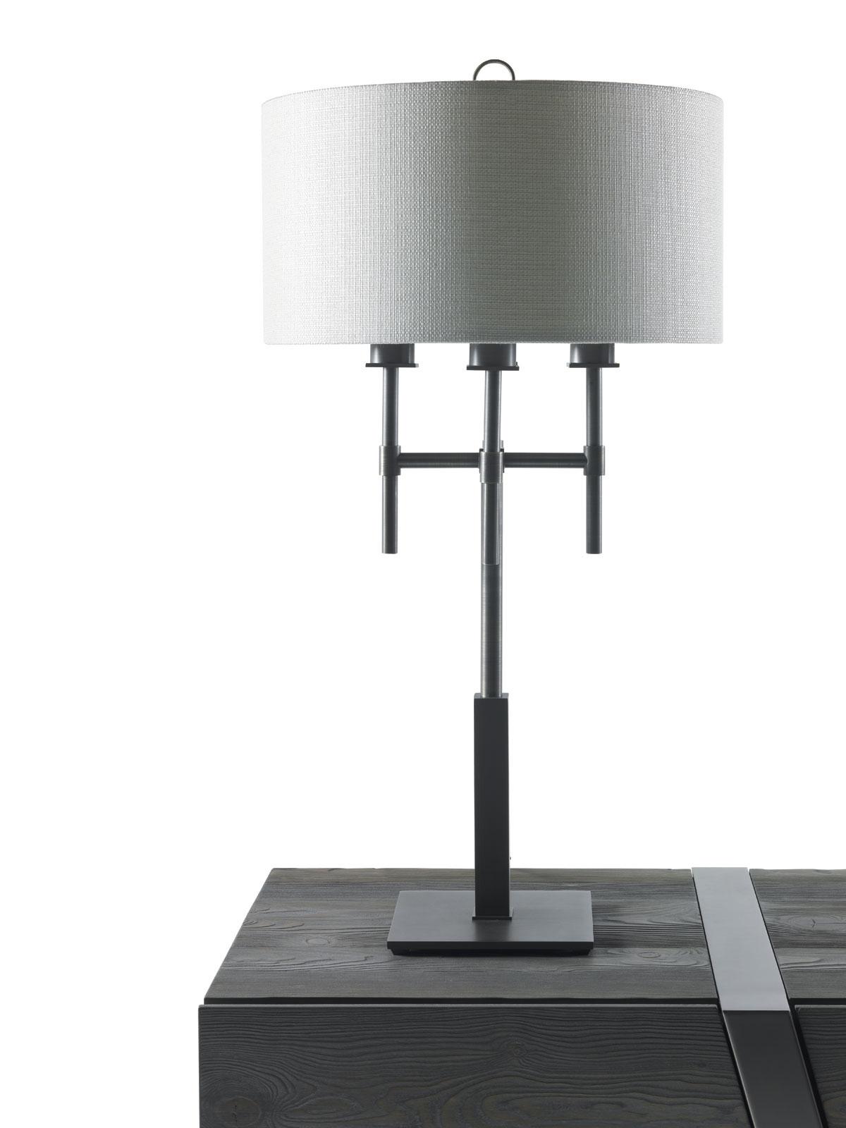 Marisa Table Lamp-Bell