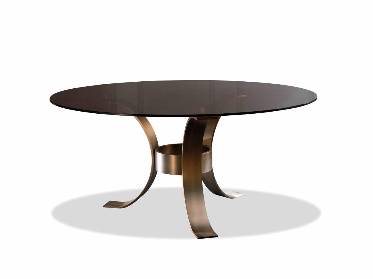 Massimo Round Table-Dom