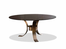 Massimo Round Table-Dom