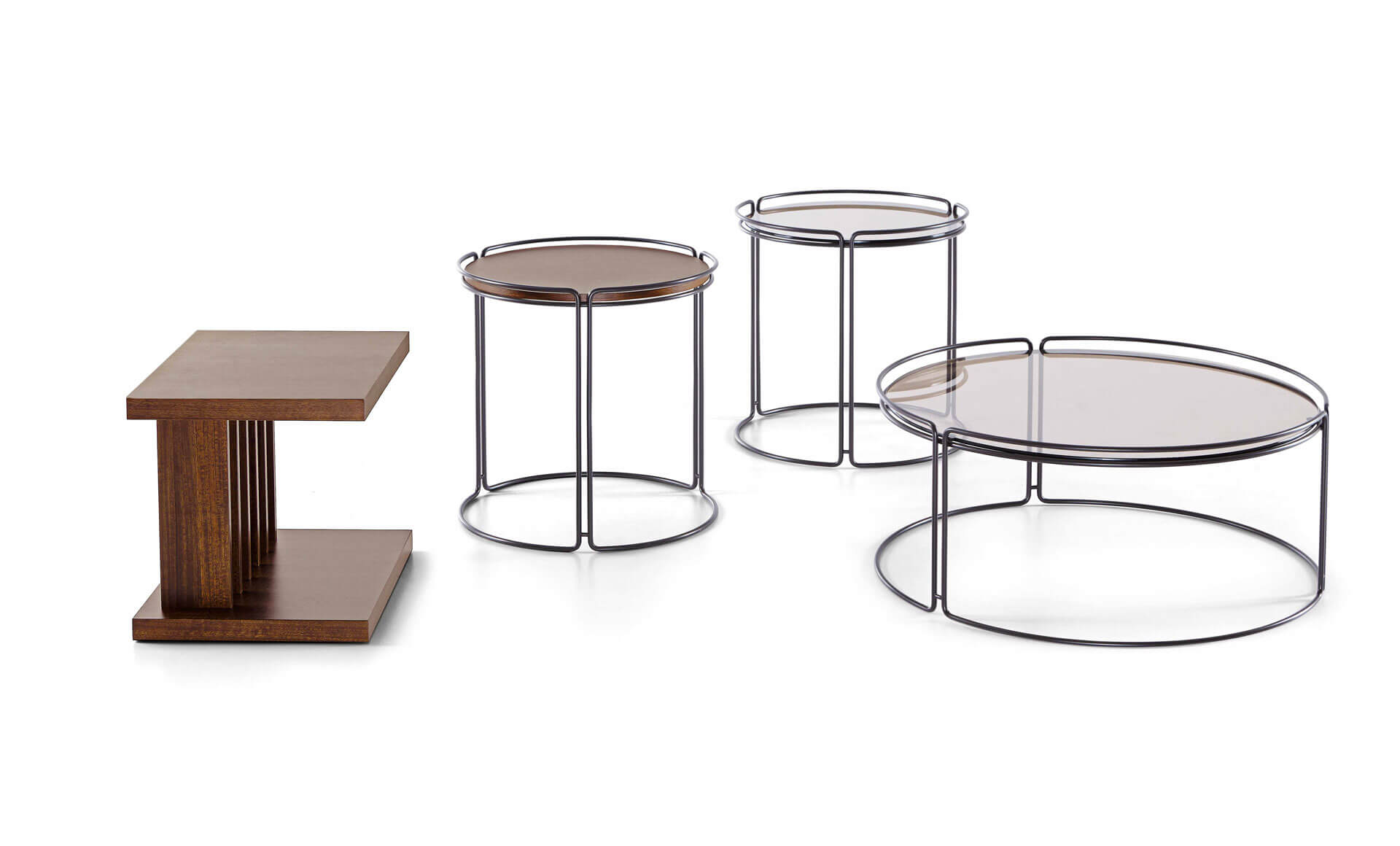 Monolith Low Table-Ditre