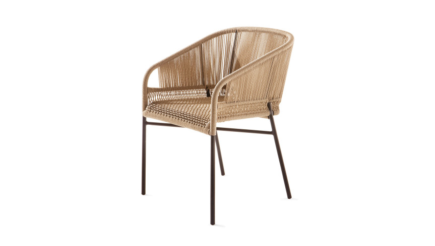 Cricket chair outdoor-vara