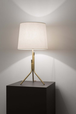 Ellis Table Lamp-Cvl
