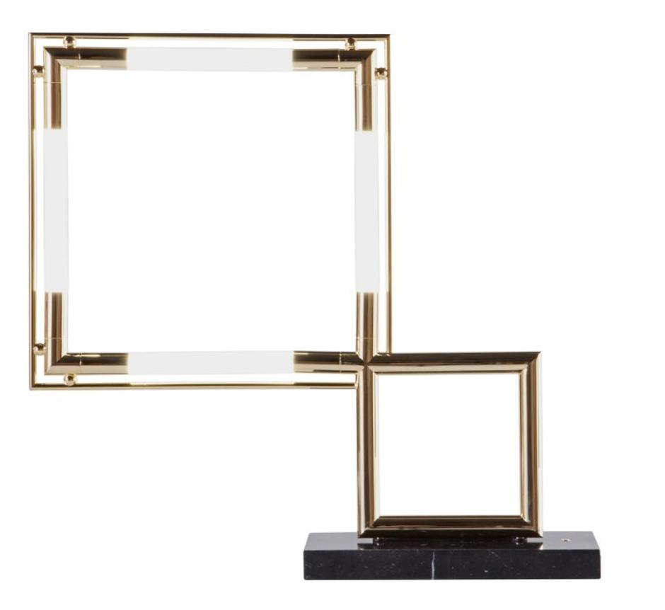 QUADRO Table lamp-RB