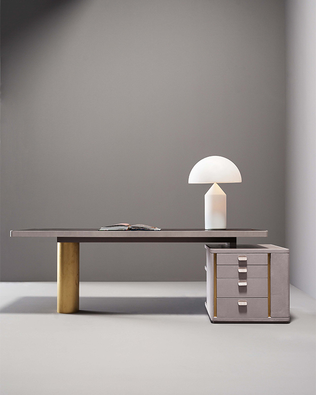 VerbaVolant desk-bax