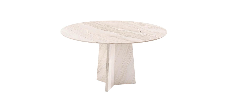 Tadao Round Table1800-Drae