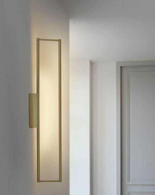 Link Wall Lamp-Cvl