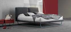 Almet Bed-Bon