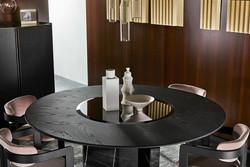Platium Round Table-GR