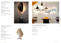 Galets Wall Lamp-Artet