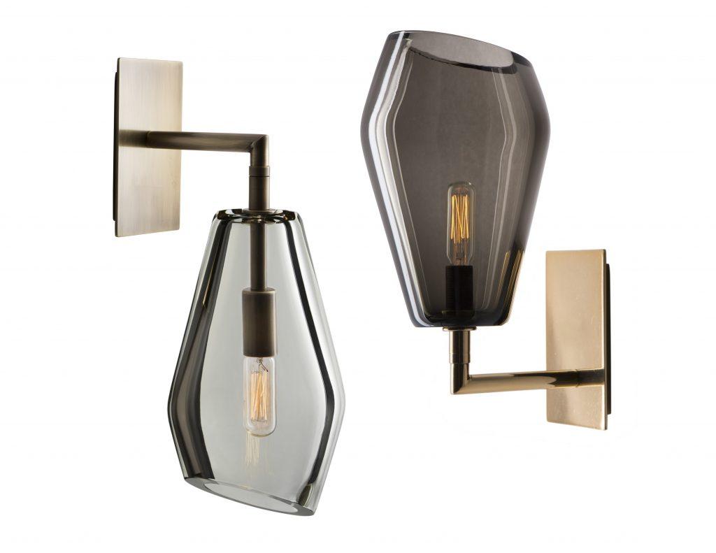 Muse Wall Lamp-Mili