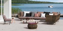 Bitta Sofa Outdoor-kett