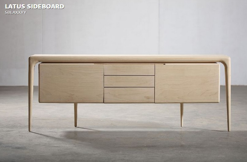 Latus Sideboard
