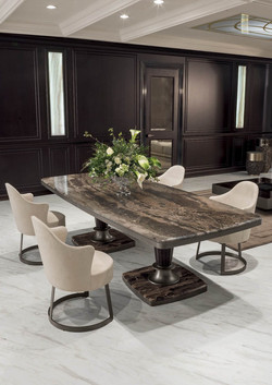 George Table-Long