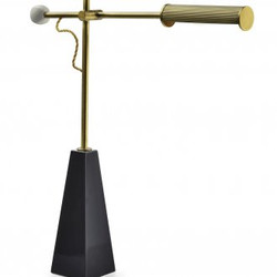 Goldie Table Lamp-Mari