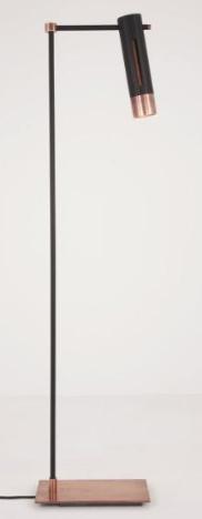 Bois Floor Lamp-AtelierDe