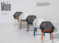 Maia Chair-kett