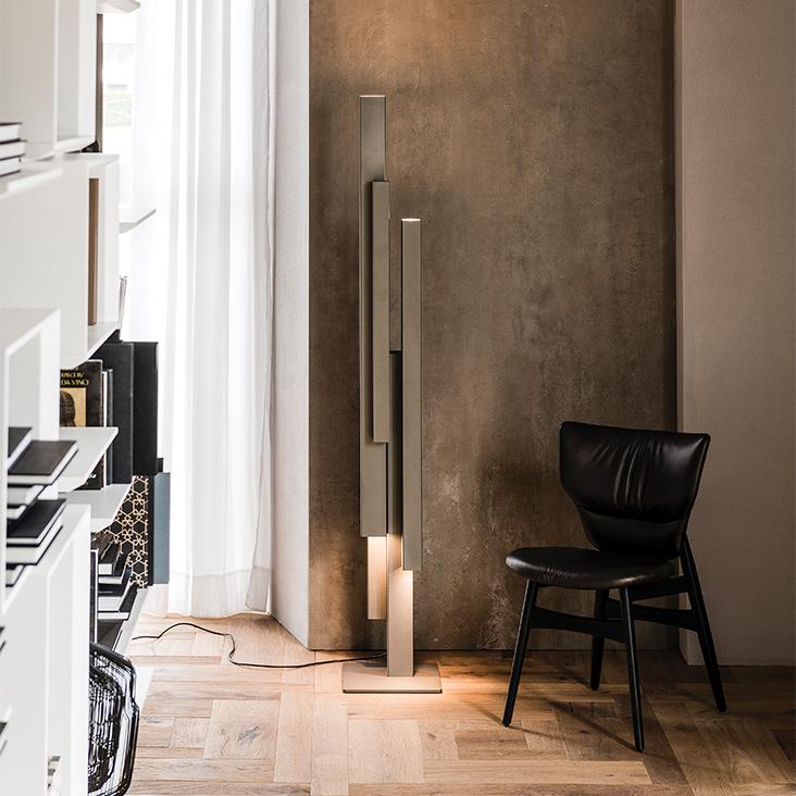 Manhattan Floor Lamp-catt
