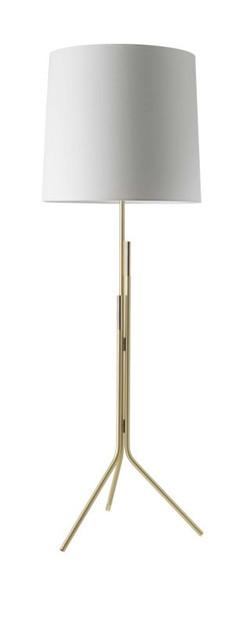 Ellis Floor Lamp-Cvl
