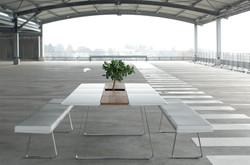 Extrados Table Outdoor-Ego
