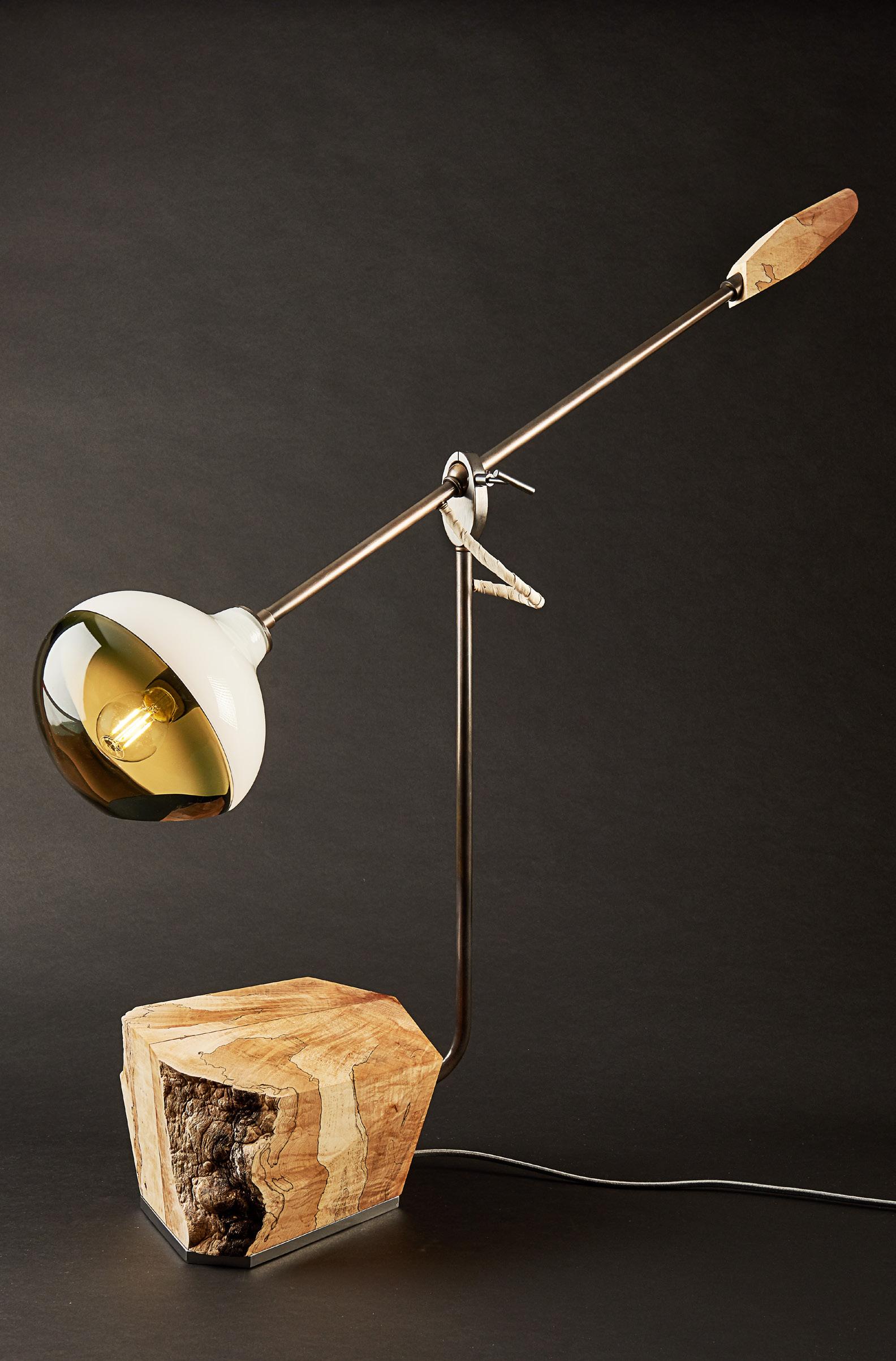 Mantis Desk Lamp-Unama