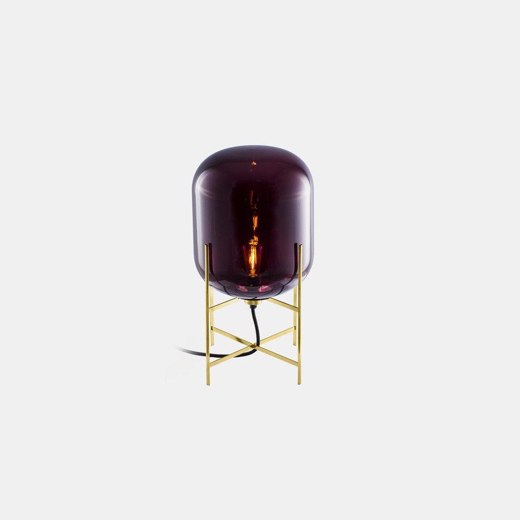 Oda Table Lamp-Mono