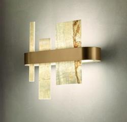 Hiance Wall Lamp-mar
