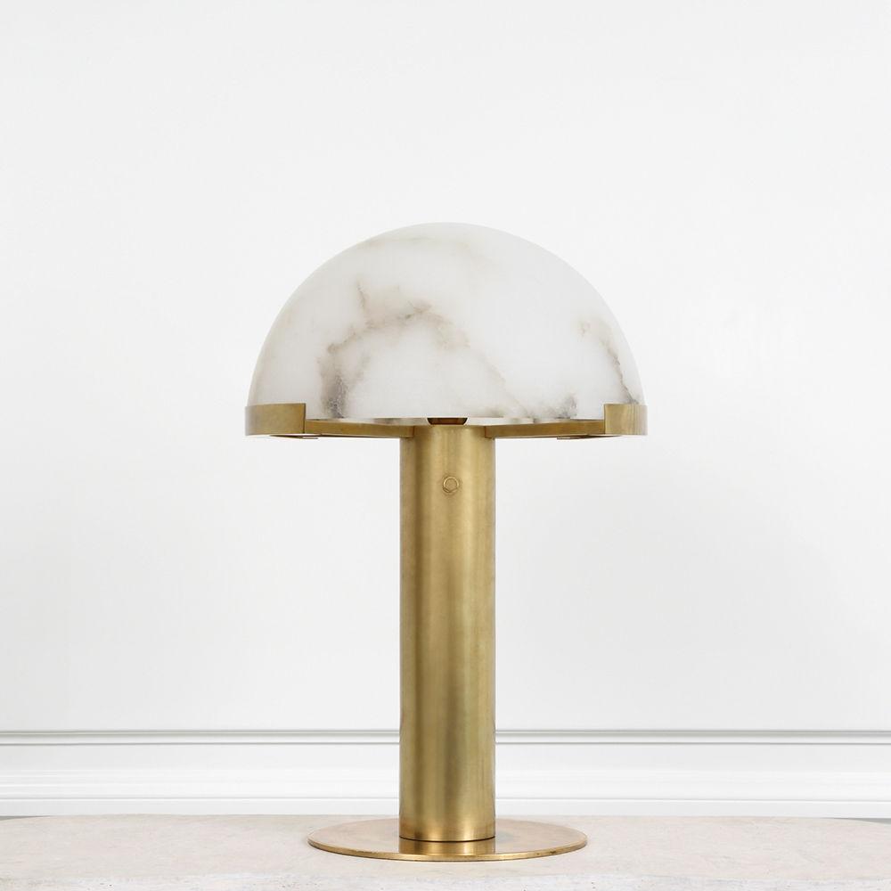 MELANGE TABLE LAMP-KellyW