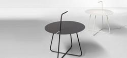 Nemsi Side Table-Bon