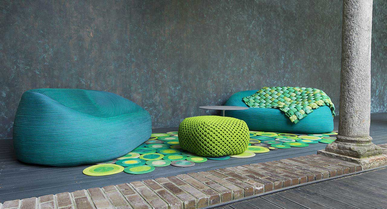 Otto Sofa outdoor-PL