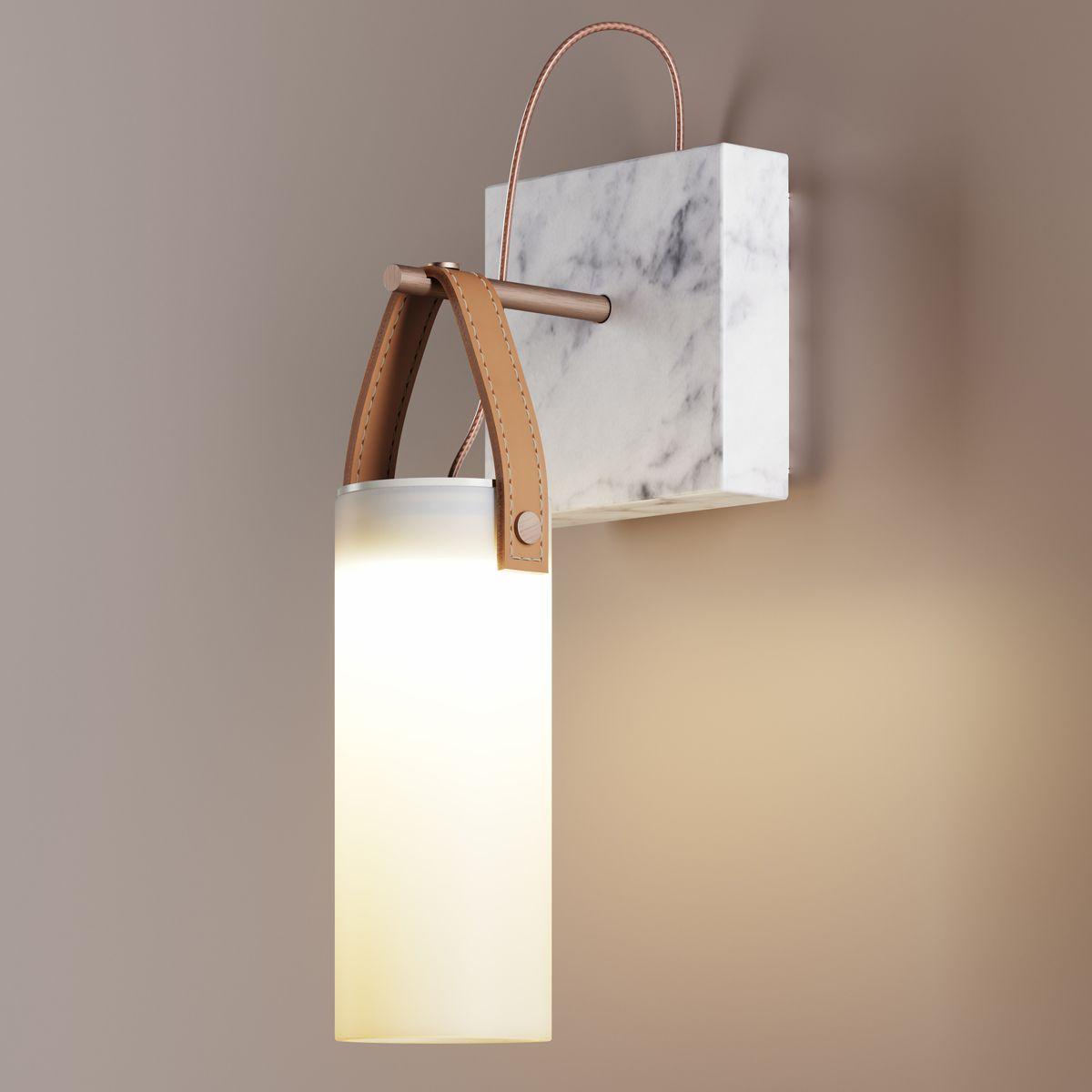 Galerie Wall Lamp-Fontana