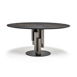 Skyline Round Table-CAtt