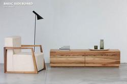 Basic Sideboard
