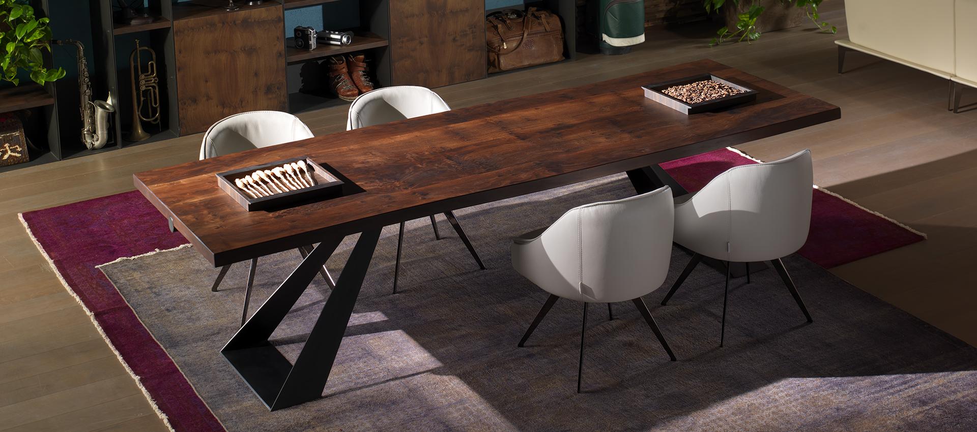Karma Table-Cie