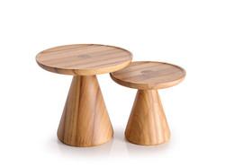 Luxu Side Table-Belta