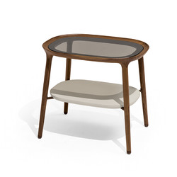 Romeo Side Table-Gior