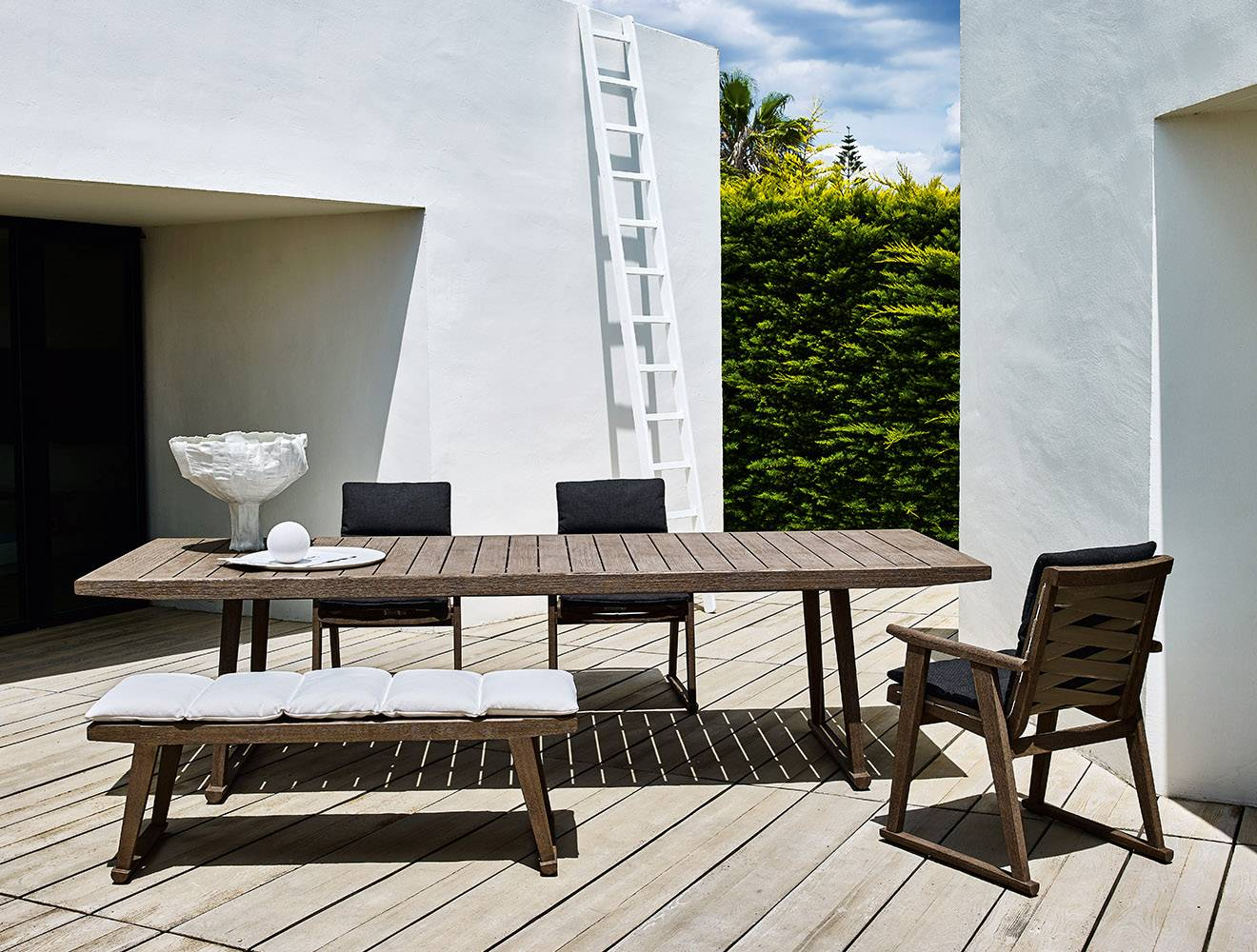 Gio Table Outdoor-BB