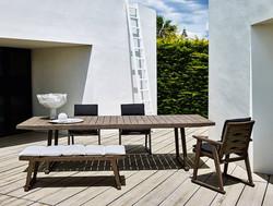 Gio Table Outdoor-BB