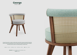 George Chair-Wood