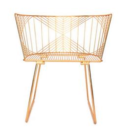 Captain Chair-Bend