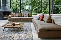 Eclectico Sofa-Ditre