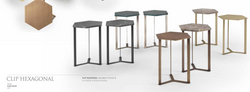 Clip Side Table-GM