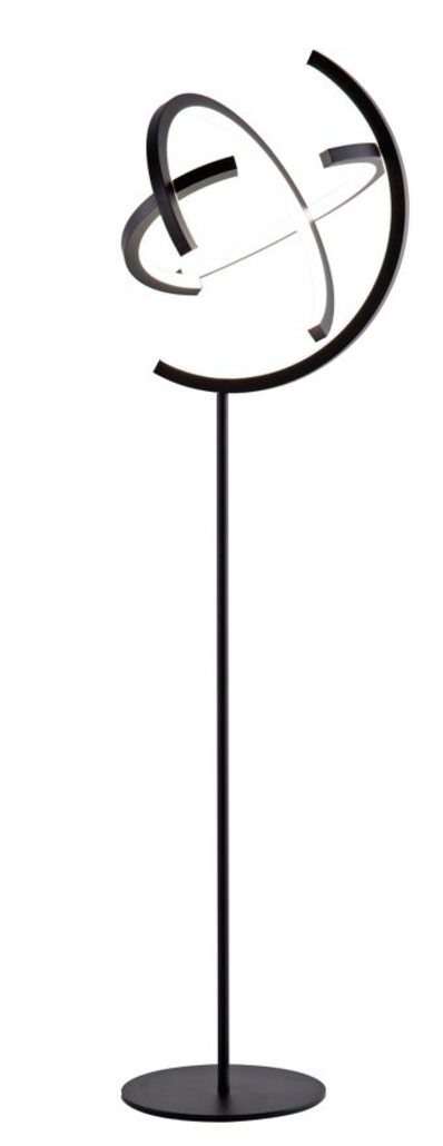 ATOM Straight floor lamp-RB