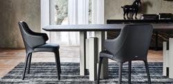 Wanda Chair-catt