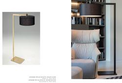 XL Floor Lamp-Nah