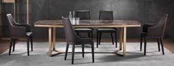 Xela Dining Table-GM